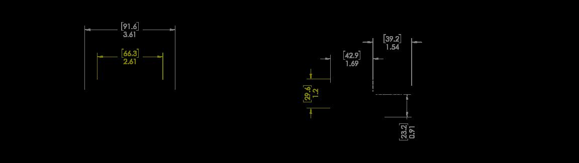 mpower® ORV 2x1 Schematic