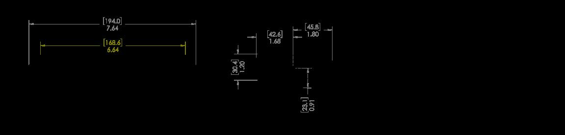 mpower® ORV 6x1 Schematic
